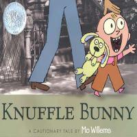 Image: Knuffle Bunny