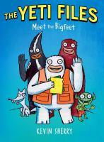 Meet the Bigfeet