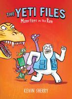 The Yeti Files
