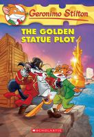 The Golden Statue Plot