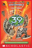 Countdown: The 39 Clues: Unstoppable Series, Book 3