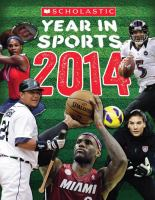 Year in Sports 2014