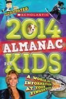 Scholastic 2014 Almanac for Kids