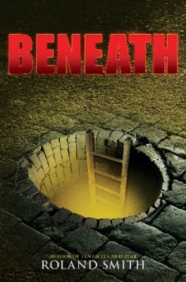 Cover image for Beneath