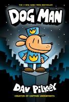 Dog Man, [vol.] 01