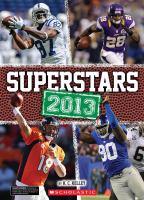 Superstars 2013