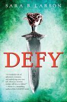 Defy by Sara Larson
