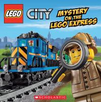 Mystery on the LEGO Express