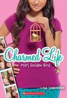 Mia's Golden Bird #2