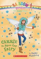Carrie the Snow Cap Fairy