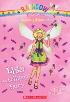 Lisa the Lollipop Fairy