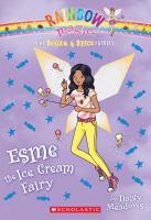 Esme, the Ice Cream Fairy