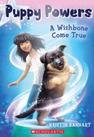 A Wishbone Come True