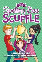 The Spelling Bee Scuffle