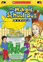 The magic school bus in a pickle science topic: microbes.