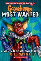 A Nightmare on Clown Street