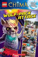 Wolf-pack Attack!