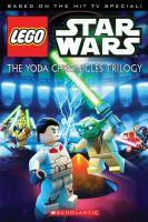 The Yoda Chronicles Trilogy