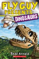 Fly Guy Presents Dinosaurs