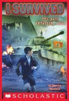 I Survived the Nazi Invasion,1944