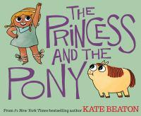 Image: The Princess and the Pony