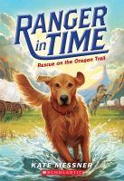Rescue on the Oregon Trail