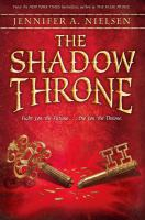 The Shadow Throne[sound Recording]