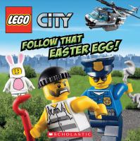 Follow That Easter Egg!