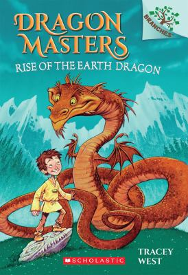 Cover image for Rise of the Earth Dragon