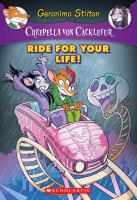 Ride for your Life!