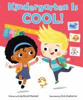 Kindergarten's Cool