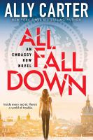Cover of All Fall Down