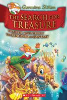 Search for Treasure: the Sixth Adventure in the Kingdom of