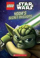 Yoda's Secret Mission