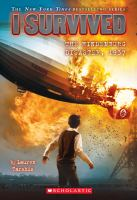 The Hindenburg Disaster, 1937