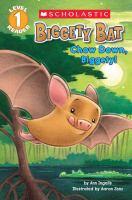 Biggety Bat