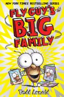 Cover of Fly Guy's Big Family