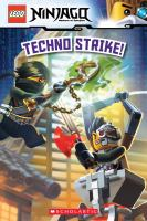Techno Strike!