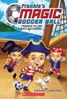 Frankie's Magic Soccer Ball
