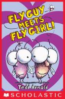 Fly Guy Meets Fly Girl!