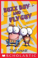 Buzz Boy and Fly Guy