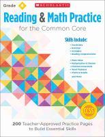 Reading & Math Practice