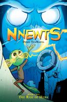 Nnewts : The Rise Of Herk #2