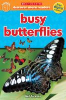 Busy Butterflies