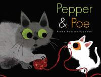 Pepper & Poe
