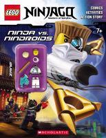 Ninja Vs. Nindroids