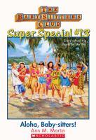 Aloha, Baby-sitters!