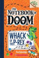 Cover of Whack of the P-rex