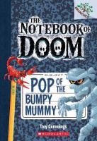 Pop of the Bumpy Mummy