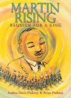 Martin Rising
